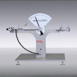 薄膜擺錘衝擊儀 包裝薄膜材料擺錘衝擊試驗機