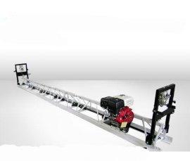 框架式振动梁 混凝土框架式整平机 混凝土路面整平机