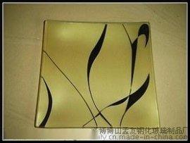 钢化玻璃餐具,果盘,玻璃制品,玻璃盘,玻璃菜板