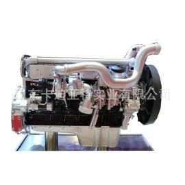 HOWO A7 重汽系列MC13.48-50 国五 发动机 原厂直销 厂家图片价格