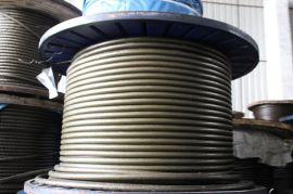旋挖鑽機鋼絲繩35W*K7 打樁專用鋼絲繩 鍛打鋼絲繩 耐磨鋼絲繩 現貨