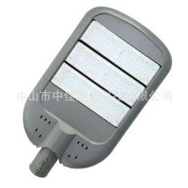 生产供应led路灯模组100w150w200w变形金刚路灯led路灯头外壳套件