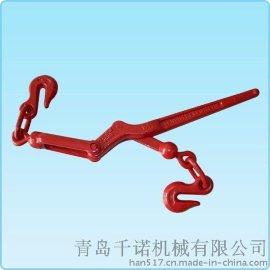 供应锻造(锻柄)杠杆式紧索具