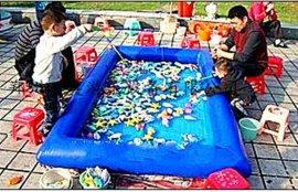 兒童充氣游泳池,沙灘池/江西充氣娛樂設備批發商,