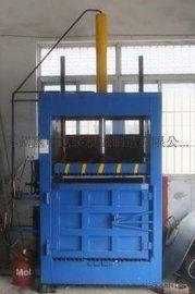 新沂SMT-600F小型液压打包机的使用与维修