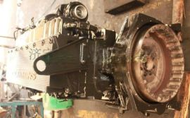 康明斯M11丨M11-C250丨M11-C175丨M11-C295丨M11-C290丨缸体曲轴缸盖
