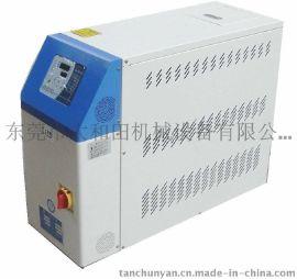 6KW油式模温机, 6KW运油式模温机, 油加热设备