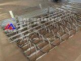 碳素钢自行车停车架 自行车停车架报价 上海螺旋式停车架批发