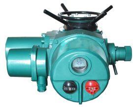 多回转电动执行器DZW180-18B/T生产厂家