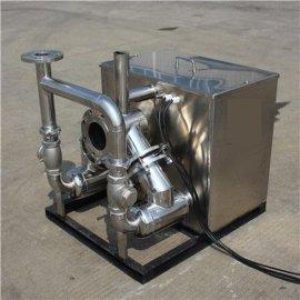 TJPS系列一体化污水提升设备
