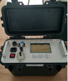 SC-8051F综合烟气测试仪