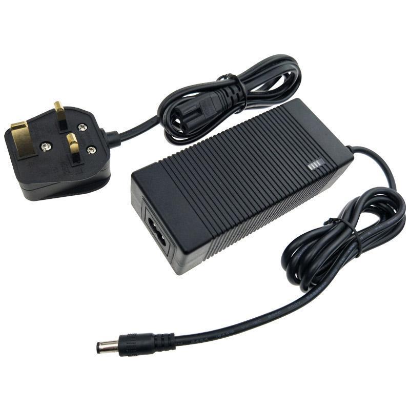 25.2V3A平衡车锂电池充电器 美规FCC UL认证25.2V3A平衡车锂电池充电器