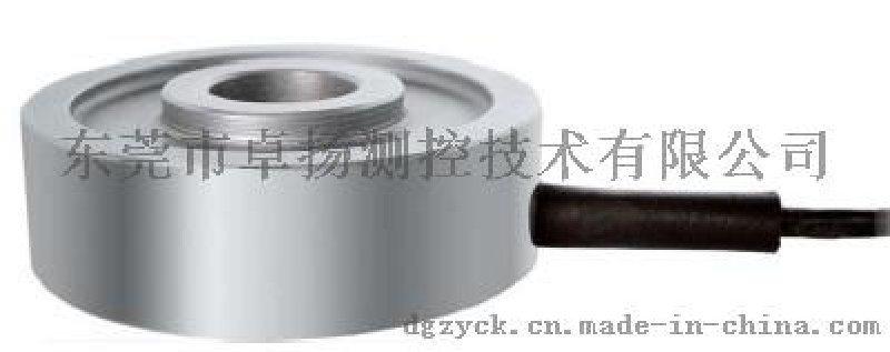 环形垫圈测力传感器、垫圈式传感器-卓扬测控