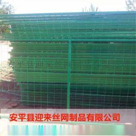护栏网,浸塑护栏网,锌钢护栏网