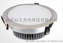 山東LED筒燈,商業照明節能改造,超市照明