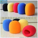 热销各种海绵各种海绵高密度透水透气保护罩耳机套棉