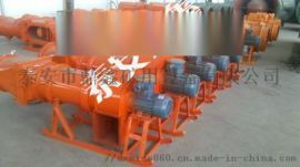 山西长治KCS-410D湿式除尘风机厂家**报价