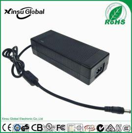 18V5.5A电源 18V5A xinsuglobal VI能效 美规FCC UL认证 XSG1805000 18V5A电源适配器