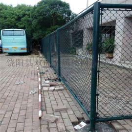 北京高尔夫球场围网 体育运动场勾花网围栏厂家