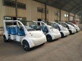 蘇州旅遊觀光車,利凱士得,新能源遊覽代步車