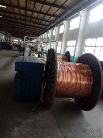供应MYJV-1KV 3*6 矿用橡套齐鲁电缆