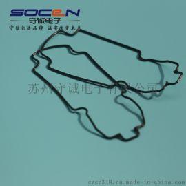 苏州LSR 厂家生产液态硅胶密封圈