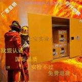 高品質 鋼製雙層防火防爆櫃安全櫃 實驗室易燃及危險化學品儲存櫃