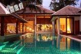 惊喜度假深受顾客欢迎的马尔代夫别墅行业首选