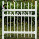 现货围墙护栏、新农村锌钢围栏、围墙栅栏介绍