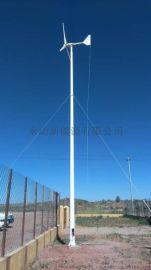 水平轴小型永磁风力发电机1000w48v