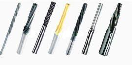 硬质合金铰刀,精加工各种孔径的合金铰刀