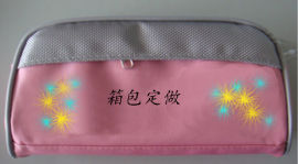 廠家批發筆袋 商務筆袋 訂制LOGO筆袋 廣告筆袋
