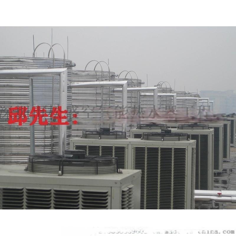 别墅坪山美的热水工程工厂设备
