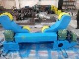 河南滚轮架报价10吨20吨蜗轮蜗杆滚轮架厂家