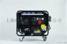 便携式400A柴油发电电焊机