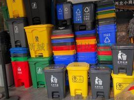 鹹陽哪裏有賣戶外分類垃圾桶18821770521