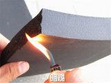 阻燃橡塑保温棉铝箔保温板背胶橡塑板生产厂家
