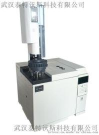 泰特仪器-顶空气相色谱法测定大气中甲醇含量