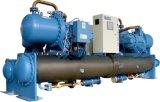瀚艺水(地)源热泵机组
