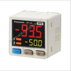 松下高压传感器DP-102双画面数字压力传感器