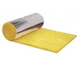 超细玻璃丝棉,铝箔贴面玻璃丝棉毡,抽真空玻璃丝棉毡