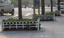 羊角草坪护栏,美观大方