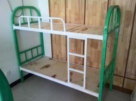 郑州厂家  儿童实木高低床