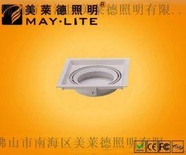 LED格柵鬥膽燈/滷素鬥膽燈        ML418-1
