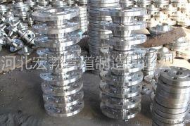 湖北武汉不锈钢板式平焊法兰多钱一个