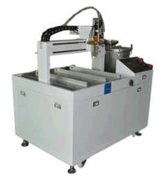 明康M500H全自动环氧树脂胶灌胶机