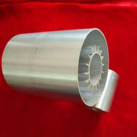 厂家供应新款LED冷锻散热器