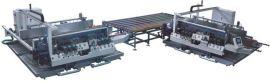 ZM-型-L型玻璃直线双边磨边机生产线
