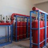 筑天牌QMQ4.2/120N-SZT七氟丙烷气体灭火系统