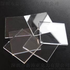新涛亚克力2mm透明浇铸亚克力板
